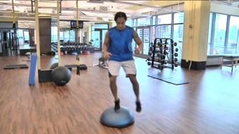 Give Your Cardio Workout A Kickstart