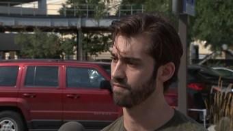 Passenger Describes Train Collision: 'Shook Us to Our Core'