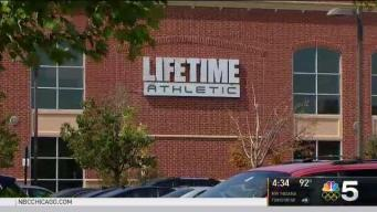 Woman Found Dead in Gym Restroom