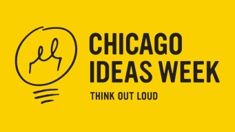 Chicago Ideas Week Returns in October