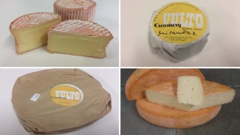Vulto Creamery Recalls Raw Milk Cheeses Over Health Risk