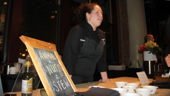 Stephanie Izard: You Don't Need to be a Top Chef to Release a Cookbook in 2011