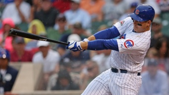 Rizzo Says Cubs Will Win NL Central in 2015