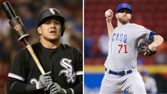 Davis, Garcia Lone Chicago Representatives in All-Star Game