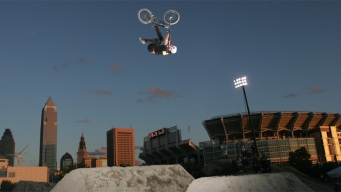 Play Our Exclusive Ramping Up! Dew Tour Game
