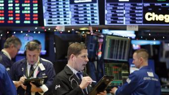 Dow Falls More Than 1,100 Points In Historic Selloff