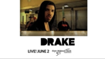 Drake Live Nation SUPERFAN