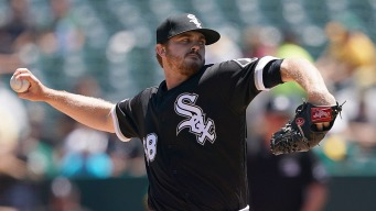 Covey, Palka Recalled in Flurry of Roster Moves