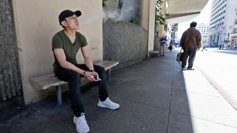 San Francisco Moves Closer to Nation's 1st E-Cigarette Ban