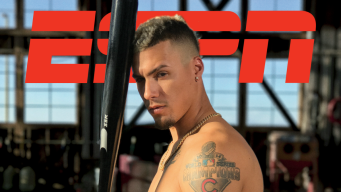 Baez Reveals Meaning Behind Tattoos Exposed in 'Body Issue'