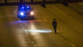 Inbound Kennedy Re-Opens After Shooting Investigation