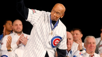 Ernie Banks Died After Heart Attack: Attorney