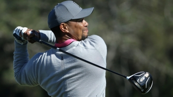 Woods Has 4th Back Surgery; Likely to Miss Majors This Year