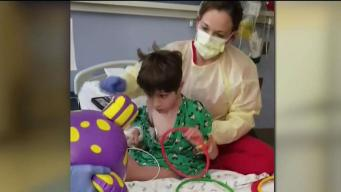 8-Year-Old Boy Gets Brain Infection From Flu in Texas