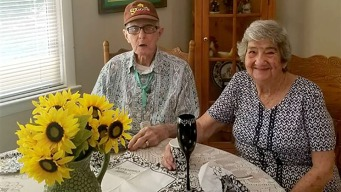 Georgia Couple Married for 71 Years Dies 12 Hours Apart