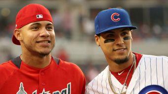 Contreras Makes History at MLB All-Star Game