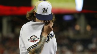Hader Under Fire for Racially-Charged Tweets