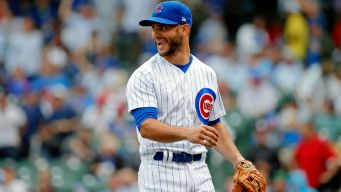 Chicago Cubs Make History vs. Cardinals Friday