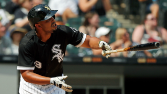 Abreu Released From Hospital After Infection