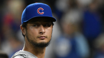 Darvish Relieved Cause of His Pain Was Finally Discovered