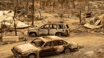 Trump's Tariffs Boost Rebuilding Costs for Wildfire Victims