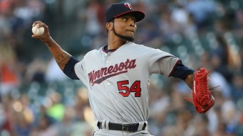 Ervin Santana Signs With White Sox: AP Report