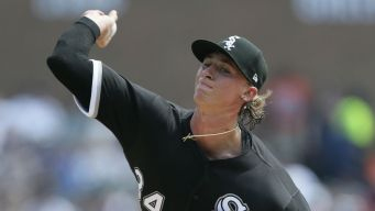 Kopech Likely Headed for Tommy John Surgery, Team Says