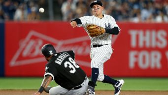Cubs Acquire Torreyes From Yankees
