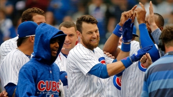 Zobrist Could Still Return to Cubs, Epstein Says