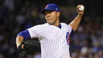 Cubs Look to Accomplish Rare Feat vs. White Sox