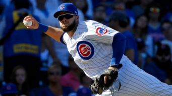 Lester Powers Cubs to Win Over Reds
