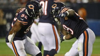 First Thoughts: Bears vs. Cardinals