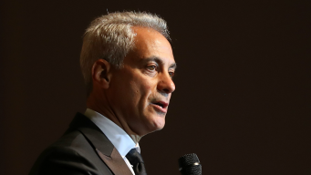 Emanuel Gives Final Budget Address as Mayor of Chicago