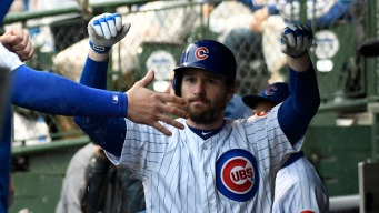 Daniel Murphy Signs With Rockies, Reports Say