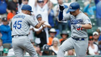 Dodgers Win Eliminates Cardinals From Playoff Contention