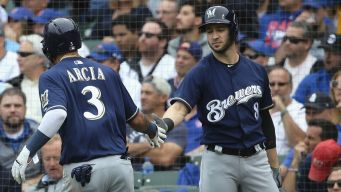 Cubs Fall to Brewers in Central Division Tiebreaker Game