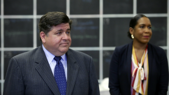 Pritzker Staffers File Suit Alleging Racial Discrimination