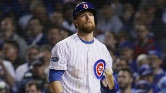 Cubs Lose Wild Card Game to Rockies