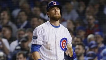 Zobrist Releases Funny Video, Emotional Letter to Fans