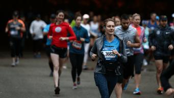 Runners' Expo Kicks Off Chicago Marathon Weekend