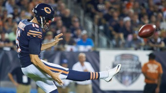 Bears Camp Position Preview: Special Teams
