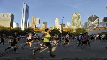 What Runners Can Expect at the Chicago Marathon Expo