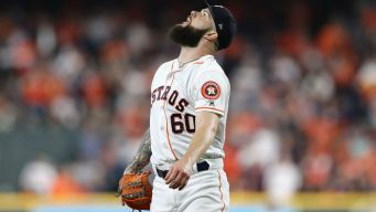 'Cubs' Comments Come Back to Haunt Astros Pitcher