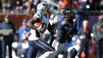 Special Teams Doomed Bears vs. Patriots