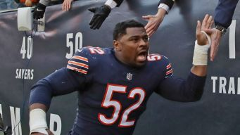 Lions vs. Bears: Winners and Losers