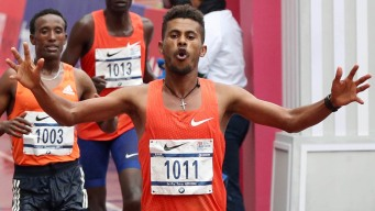 Changes Made to Bank of America Chicago Marathon Field