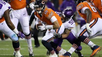 Mack, Bears Make Big Statement in Win Over Vikings