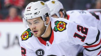 DeBrincat, Shaw Set to Make Preseason Debuts for Blackhawks