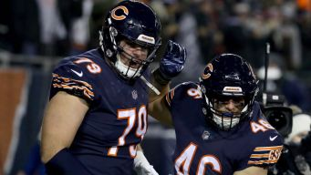 Bears' Defense Shines in Victory Over Rams