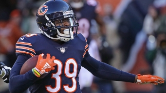 Bears Camp Position Preview: Secondary